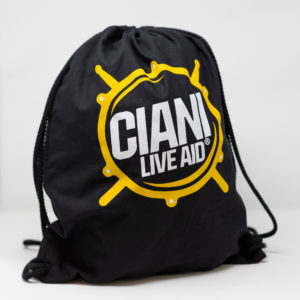 Ciani Live Aid Bag