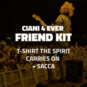 Ciani 4Ever Friend Kit