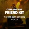 Ciani Live Aid Friend Kit